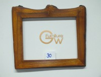 Elm Frame 10 x 8 inches No. 030