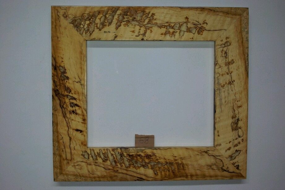 Hornbeam Picture Frame 10 x 12 inches No 068 THIS IS NOW SOLD ...
