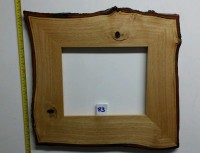 Ash Picture Frame 10 x 12 inches No 83 THIS IS NOW SOLD