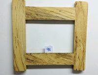 Hornbeam Frame A4 No 98